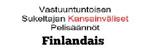 Apnée finlandais