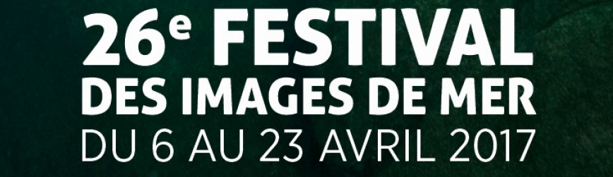 Le 26eme Festival des images de mer ,avec François SARANO et les géants ..