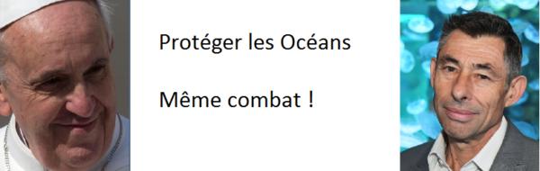 Quand les François ont la même opinion à propos des Océans...