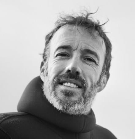 Franck DAOUBEN