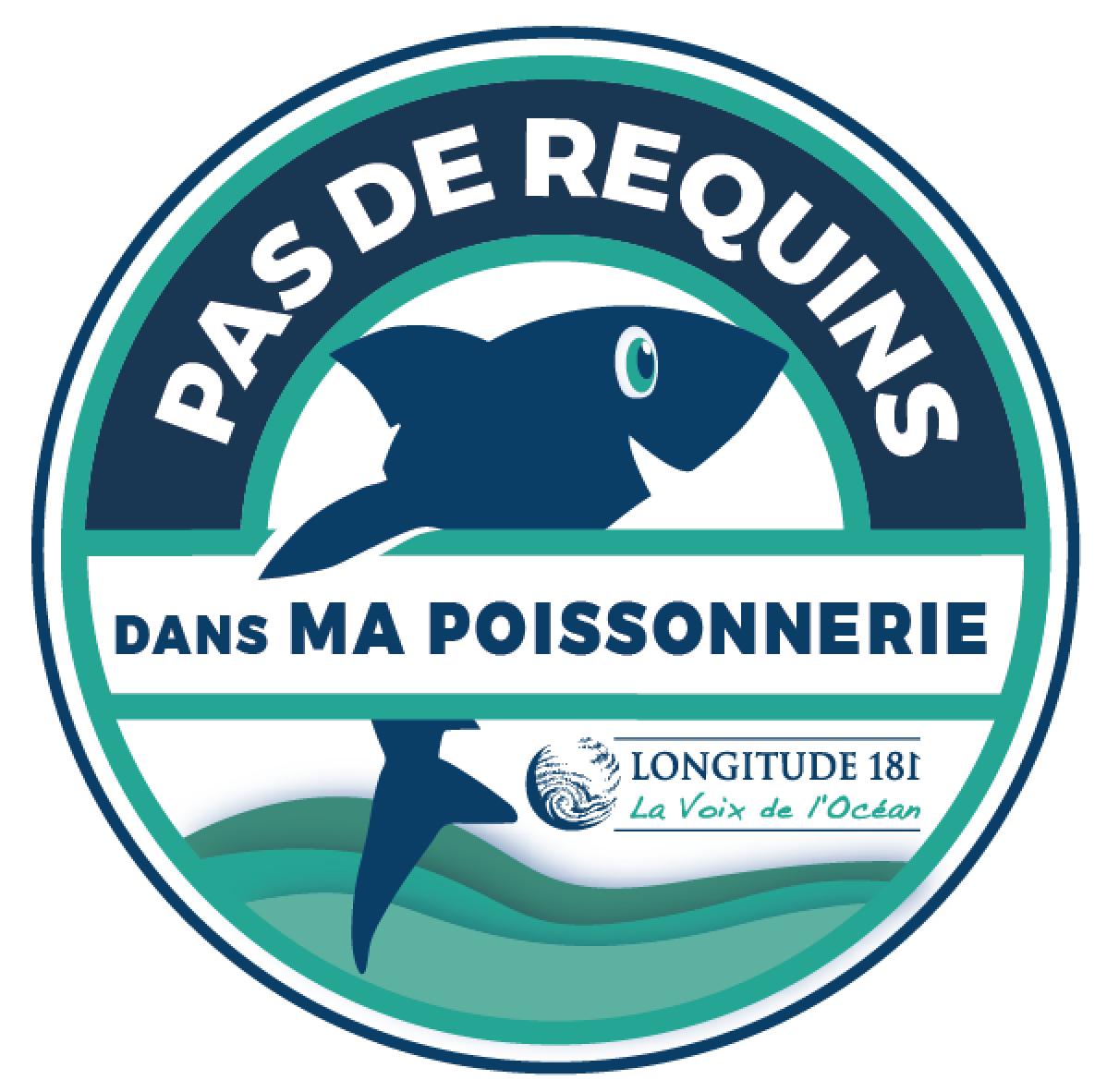 Ne plus acheter de viande de requins