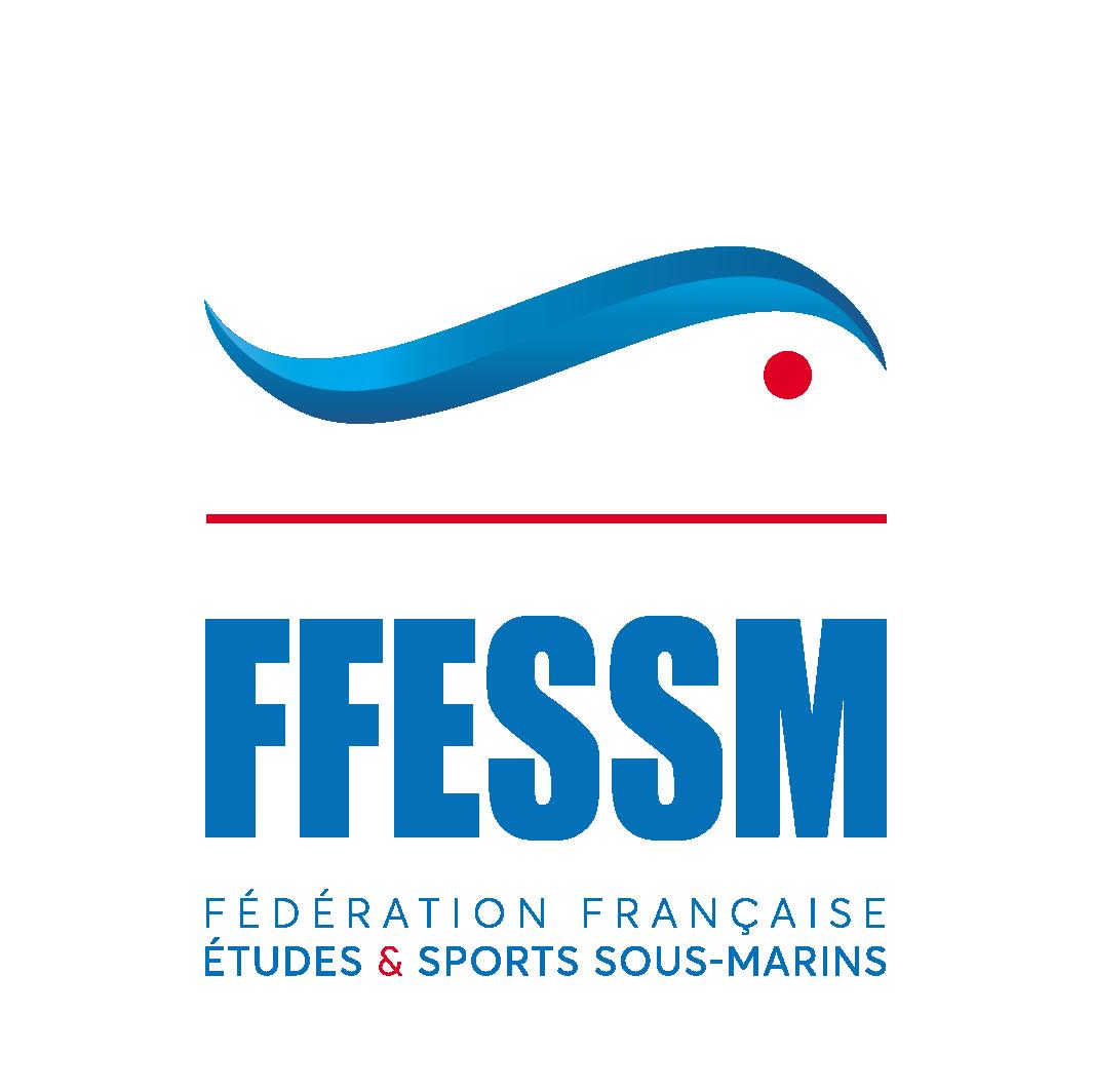FFESSM Logo BD