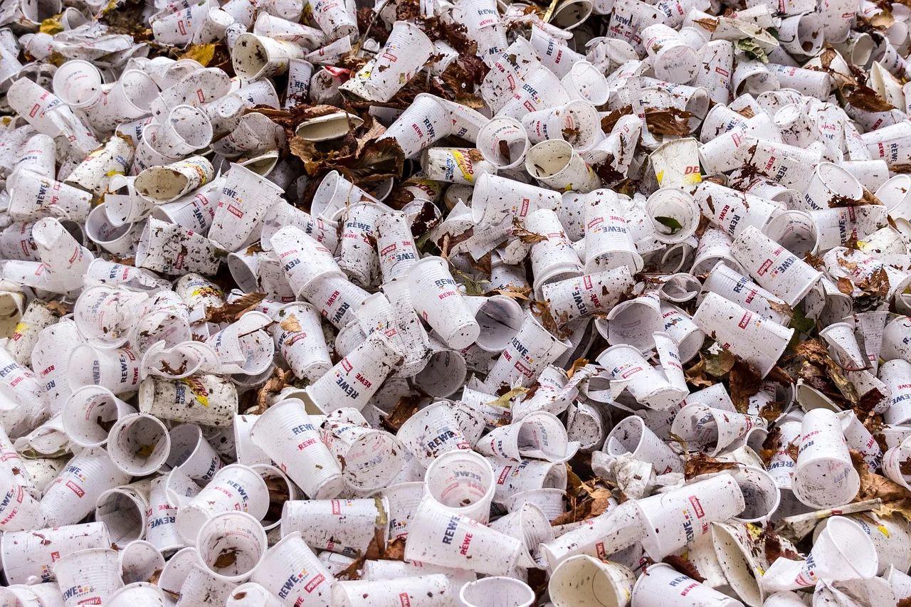 Le plastique recyclable : intox? (rediffusion)