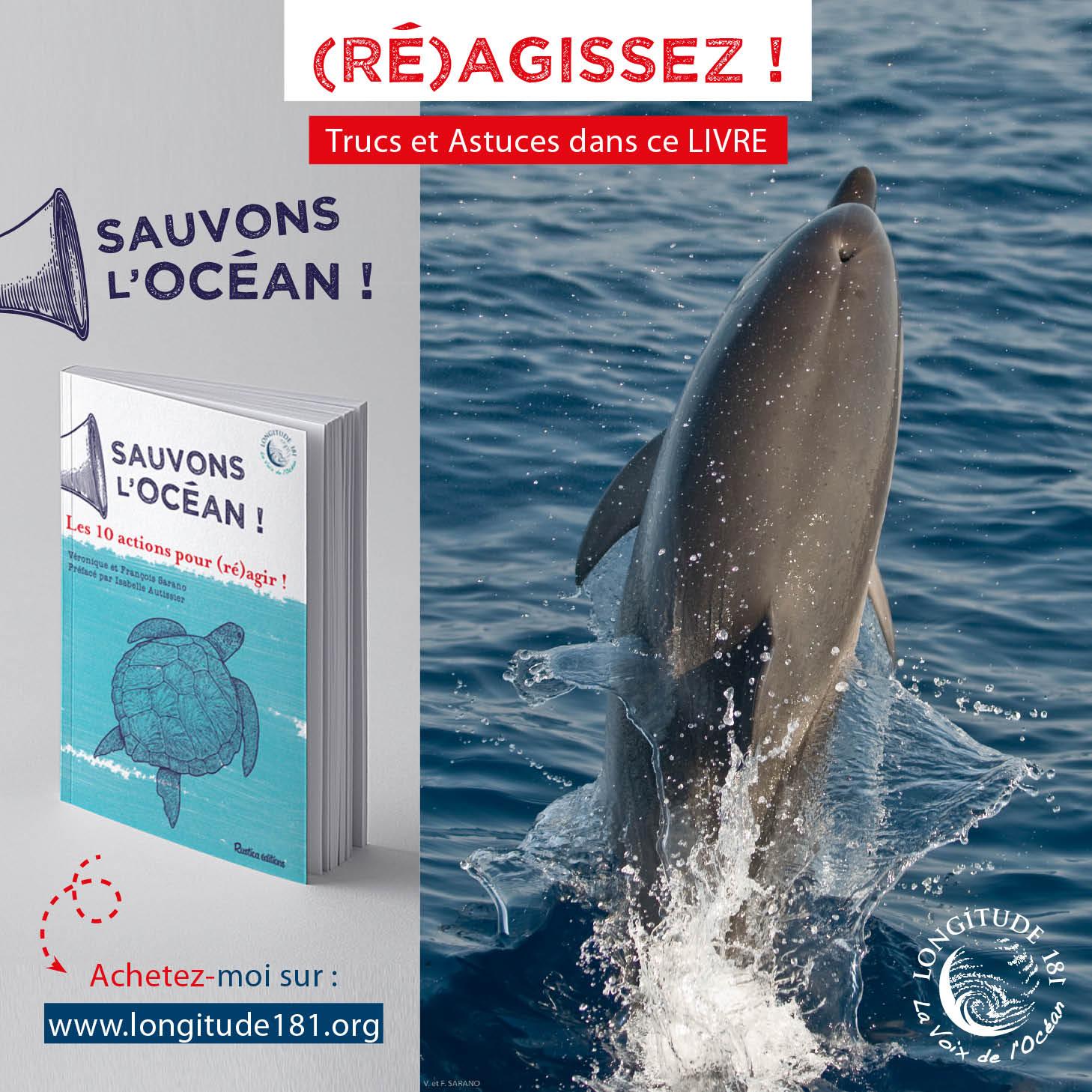 Sauvons l ocean post Fb dauphin