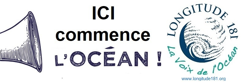 """""""Ici commence l'Océan"""", chez vous  !"""