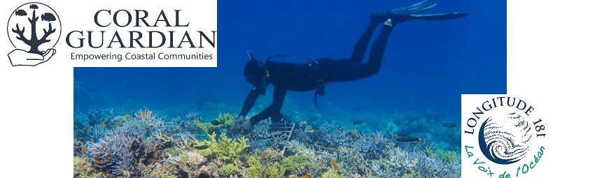 Ensemble pour le corail !
