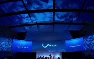 """""""One Ocean Summit"""": à qui profitera-t-il?"""