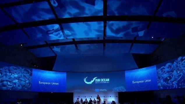 One Ocean Summit sommet international