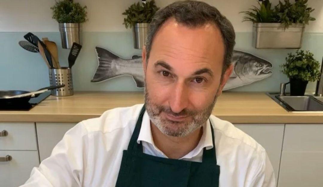 Profession et passion pour l'Océan: rencontre avec Thomas Canetti
